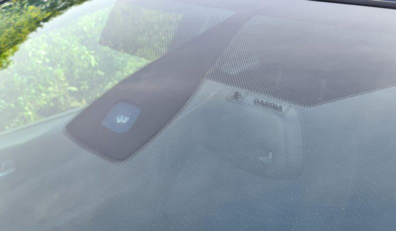 Ford Focus 1,8 16V Titanium Flexifuel Wagon vol
